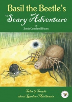 Basil the Beetle's Scary Adventure