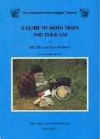 A Guide to Moth Traps and their use