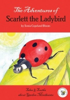 The adventures of Scarlett the Ladybird