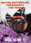British butterflies throughout the year